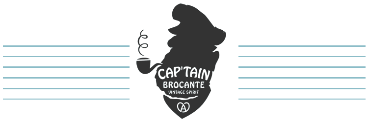 Captaine Brocante captainbrocante.fr