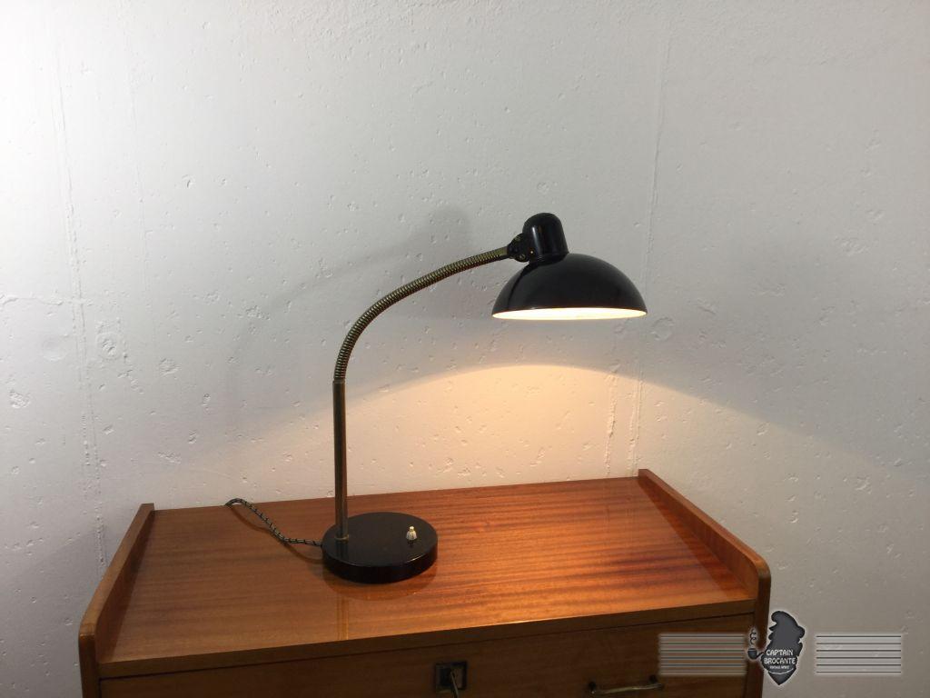 lampe kaiser idell mod le 6561. Black Bedroom Furniture Sets. Home Design Ideas